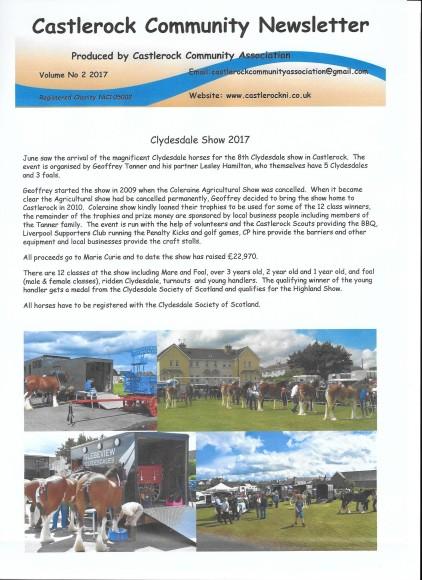 Newsletter vol 2