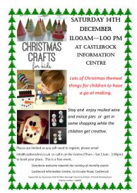 childrens xmas crafts
